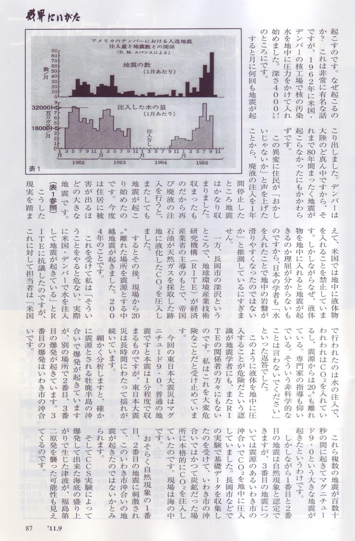 3.11は人工地震という証拠をあげるスレ FILE4YouTube動画>51本 dailymotion>1本 ->画像>58枚